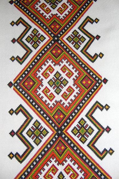 Схеми вишивок сорочок Made in Ukraine.